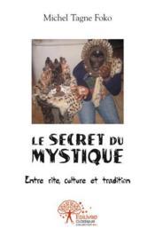 Le secret du mystique - Couverture - Format classique
