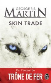 Skin trade - Couverture - Format classique