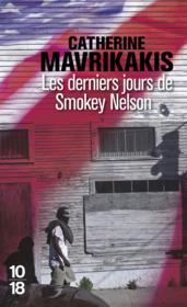 Les derniers jours de Smokey Nelson - Couverture - Format classique