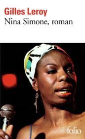 Nina Simone - Couverture - Format classique