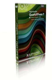 Apprendre quarxpress 7 - Intérieur - Format classique