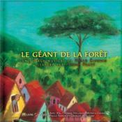 Le géant de la forêt - Couverture - Format classique