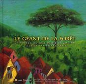 Le géant de la forêt - Intérieur - Format classique