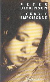 L'Oracle Empoisonne - Intérieur - Format classique