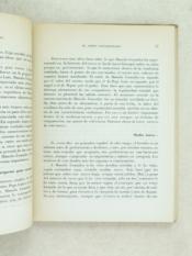 El Toreo Contemporaneo (1947 -1954) - Couverture - Format classique