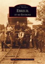 Ebreuil et ses environs - Couverture - Format classique