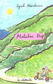 Malabar trip - Intérieur - Format classique