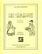 Les tamalous ; saynete paysanne - Intérieur - Format classique