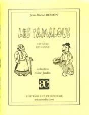 Les tamalous ; saynete paysanne - Couverture - Format classique