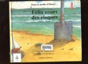 Felix Court Des Risques - Couverture - Format classique