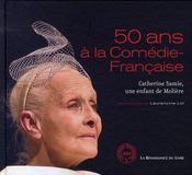 50 ans à la comédie française - Intérieur - Format classique