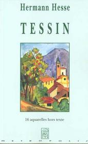 Tessin - Intérieur - Format classique