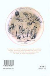 Les arts decoratifs dans l'histoire - 4ème de couverture - Format classique