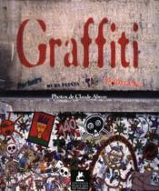 Graffiti - Couverture - Format classique