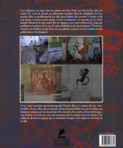 Graffiti - 4ème de couverture - Format classique
