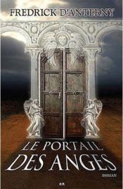 Le portail des anges - Couverture - Format classique