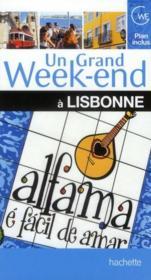 telecharger Un Grand Week-End – Lisbonne livre PDF en ligne gratuit