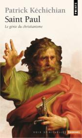 Saint Paul ; le génie du christianisme - Couverture - Format classique
