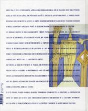 Picasso A L'Oeuvre ; Dans L'Objectif De David Douglas Duncan - 4ème de couverture - Format classique
