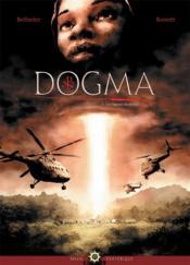 Dogma t.1 ; les signes du temps - Couverture - Format classique