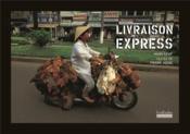 Livraison Express - Couverture - Format classique