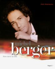 Michel Berger - Couverture - Format classique