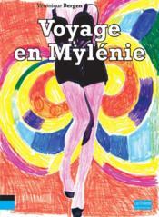 Voyage en Mylénie - Couverture - Format classique