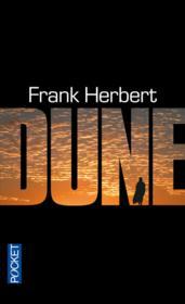 Le cycle de Dune T.1 ; Dune t.1 - Couverture - Format classique
