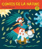 Les contes de la nature - Couverture - Format classique