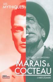 Cocteau & Marais - Couverture - Format classique