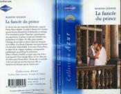 La fiancée du prince - Couverture - Format classique