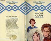 Amour Polaire - Artic Nurse - Couverture - Format classique