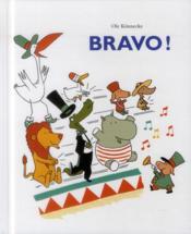 Bravo ! - Couverture - Format classique
