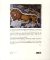 Chefferies bamiléké - 4ème de couverture - Format classique