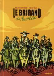 Le brigand du Sertao - Couverture - Format classique