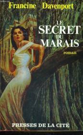 Le Secret Du Marais - Couverture - Format classique