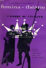 Femina-Theatre - L'Ombre Du Cavalier - Couverture - Format classique