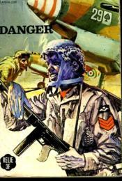 Danger - Couverture - Format classique