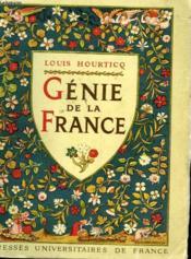 Genie De France - Couverture - Format classique