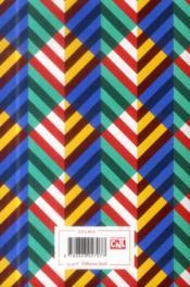 Le complexe d'Eden Bellwether - 4ème de couverture - Format classique