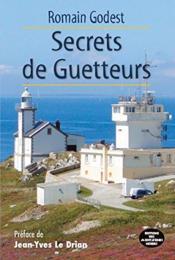 Secrets de guetteurs - Couverture - Format classique