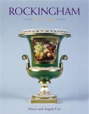 Rockingham 1745-1842 - Couverture - Format classique