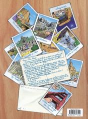 Mon tour du monde en 4L t.1 ; de Meudon à Dakar, approximativement... - 4ème de couverture - Format classique