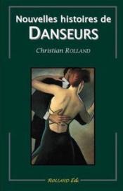 Nouvelles histoires de danseurs - Couverture - Format classique