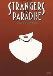 Strangers in paradise T.10 ; tropique du désir - Couverture - Format classique
