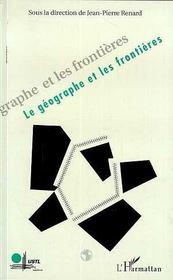 Le Geographe Et Les Frontieres - Intérieur - Format classique