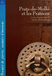 Prats-de-Mollo et les Pratéens - Intérieur - Format classique