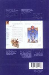 Anges et démons - 4ème de couverture - Format classique