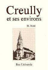Creully (les barons de) - Couverture - Format classique