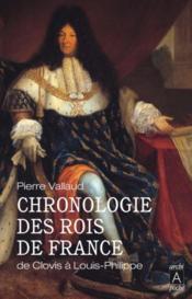 telecharger Chronologie des rois de France – de Clovis a Louis-Philippe livre PDF/ePUB en ligne gratuit